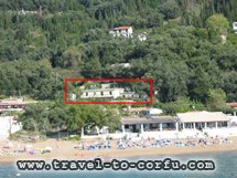 SUMMER DREAM STUDIOS AND APARTMENTS  HOTELS IN  AGIOS GORDIS