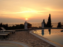 DINAS PARADISE APARTMENT  HOTELS IN  AGIOS GORGIOS