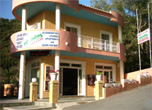 ROLANDOS APARTMENTS  HOTELS IN  CORFU - AGIOS GORDIS