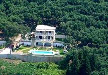 ROMANTIC VILLA  HOTELS IN  Paramonas