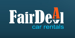 FAIR DEAL CAR RENTALS IN  Dassia